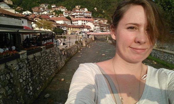 Nga Teksasi në Prizren