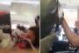 Pamje përbrenda aeroplanit Prishtinë- Bazel, kështu e përjetuan incidentin pasagjerët