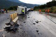 Bilanc lufte në Shqipëri me aksidentet, 182 viktima e 1531 të plagosur në 10 muaj