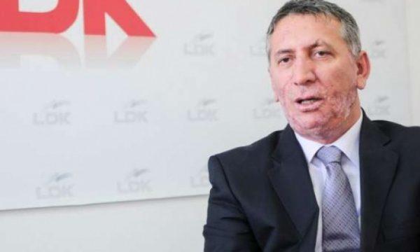 Anton Quni: Mirënjohje për të gjithë votuesit e LDK-së