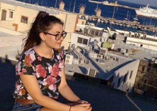 Flet për herë të parë shqiptari i akuzuar për vrasjen e studentes greke