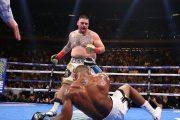 Ruiz premton fitore të re ndaj Joshuas