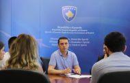 Miratohet strategjia për rini, përkrahja e rinisë prioritet i ministrit Gashi
