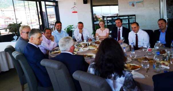 Haskuka shtron drekë për nder të 141-vjetorit të Lidhjes së Prizrenit