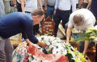 Limaj: 'Tafa' do të mbetet në kujtesën tonë si patriot