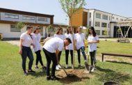 Nxënësit ndihmohen të krijojnë vizionin për hapësirën eko-miqësore në Prizren