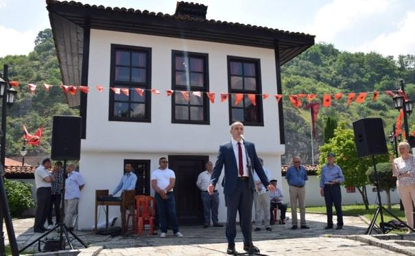 Nisin aktivitetet për shënimin e 141-vjetorit të Lidhjes Shqiptare të Prizrenit