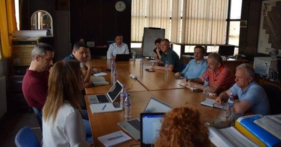 Në Prizren diskutohet rreth projektit për krijimin e kushteve të shëndetshme urbane