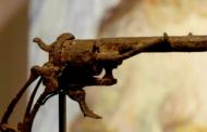 Del në ankand revolveri me të cilin u vetëvra Van Gogh