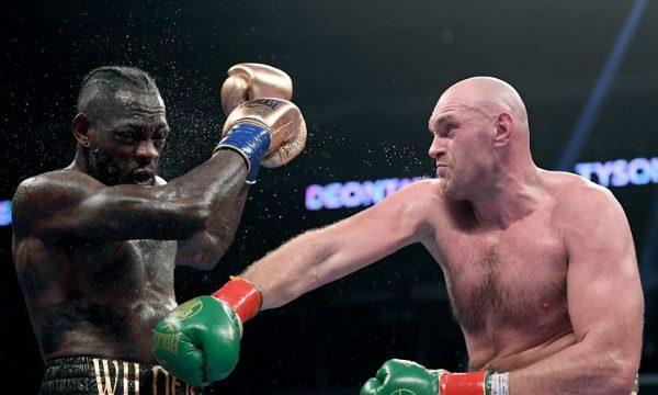 Fury: Të shpëtosh jetë është shumë më mirë sesa të fitosh në boks