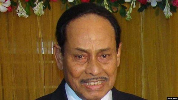 Vdes ish-diktatori i Bangladeshit