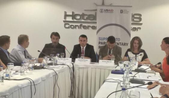 Gashi: Nuk ka buxhet të mjaftueshëm për nevojat dhe kërkesat e trashëgimisë kulturore