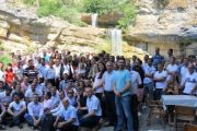 Limaj me aktivistë të Nismës të Ujëvara e Mirushes: Ne jemi gati