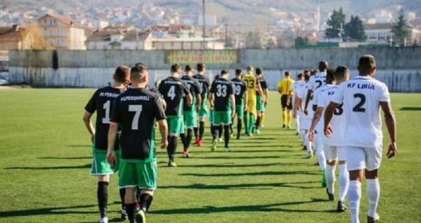 Liria e Prizrenit  bënë goditje të dyfishtë