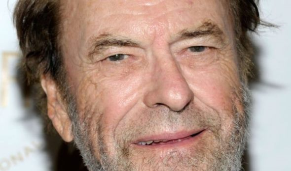 Vdes Rip Torn