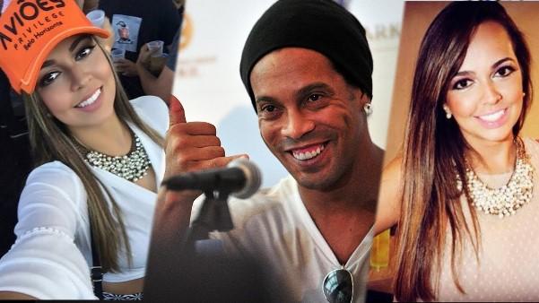 Ish e dashura padi ndaj Ronaldinhos: Më hodhi në gardhin e fqinjit