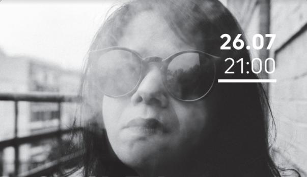 Shilpa Ray, më 26 korrik në 'Lumëbardh' të Prizrenit