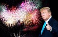 SHBA nesër feston Ditën e Pavarësisë, Trump ndryshon mënyrën e festimit