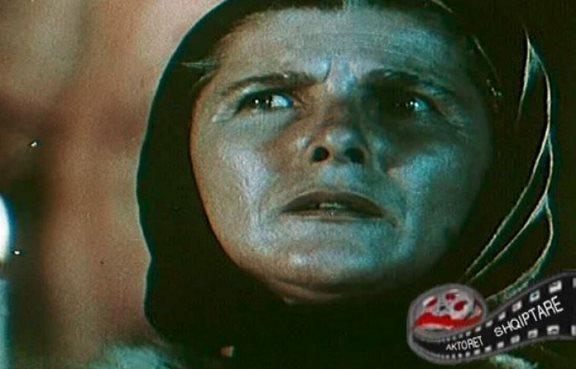 Vdes aktorja shqiptare, Valentina Caci