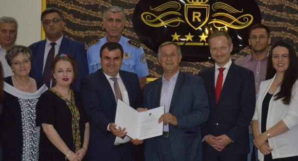 Formohet mekanizmi koordinues kundër dhunës në familje në Malishevë