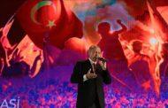 Erdogan: Ata që deshën ta shkatërrojnë Turqinë, Allahu ua shkatërroi kurthet e tyre
