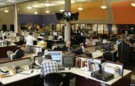 Gazetari i televizionit TV Marti akuzohet për lajme të rreme