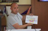 Drejtori Thaçi i kundërpërgjigjet kryeprokurorit të Prizrenit, Shala (Video)