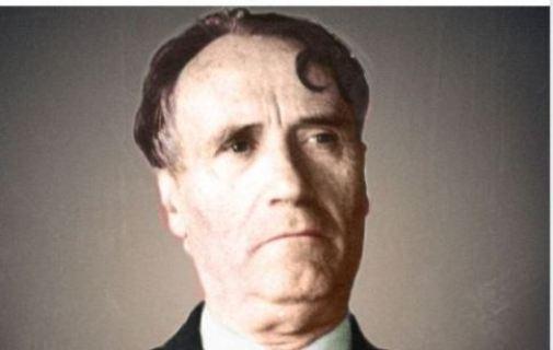 """Vdes Rexhep Hoxha, autor i librave """"Verorja"""" dhe """"Lugjet e Verdha"""""""