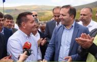 Pika kufitare Restelicë-Strezomir e hapur nga sot