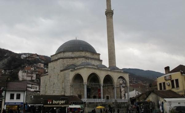Xhamia e Sinan Pashës në Prizren nuk u ndërtua nga turqit