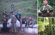 Zafir Berisha rrëfen momentin kur disa njerëz i dolën në pritë për ta vrarë