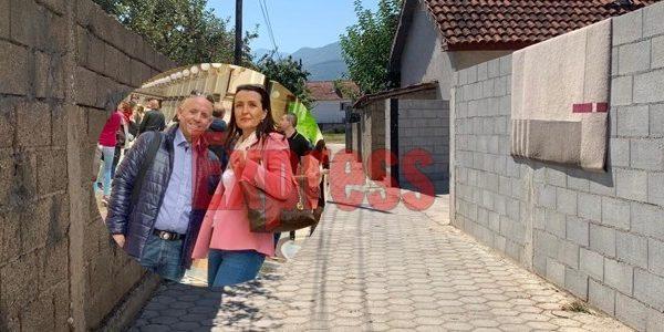 Vrasja e 49-vjeçares në Prizren, prokurorja thotë se do të kërkojë dënim të përjetshëm për autorin