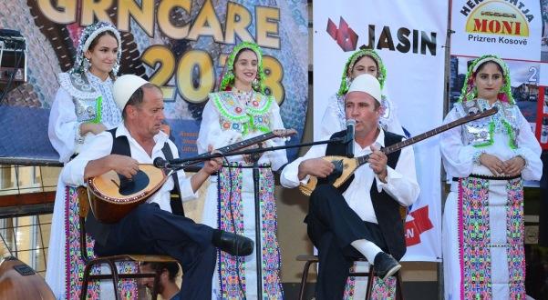 BalkanFEST mbahet më 23 gusht në Prizren, sivjet me program më të pasur