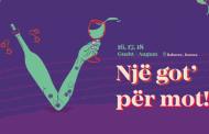 """""""Një got' për mot"""" – hapet zyrtarisht festa e rrushit në Rahovec"""