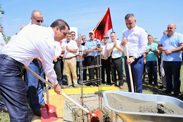 Gashi: Sa herë vizitorët të vijnë në këtë Kullë gjithmonë do ta ndjejnë se populli shqiptar lirinë e shkroi me gjak