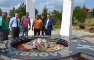 Kanë filluar punimet në meremetimin e lapidarit në Lladrovc