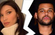 Ndahen Bella Hadid dhe The Weeknd
