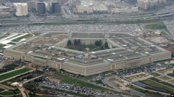 SHBA krijon komandën e hapësirës