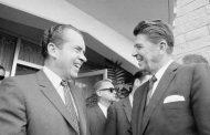 Vajza e presidentit Reagan kërkon falje për qëndrimet raciste të babait