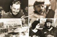 CIA: Si donte ta vriste Kastron, pa dijeninë e Presidentit Kenedi