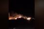 Pamje të frikshme/Shpërthen në flakët karburanti në Lezhë, plagosen 6 persona (VIDEO)