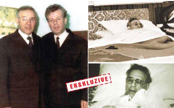 Vëllai i Mehmet Shehut polemizon me Isuf Kalon: S'e vrau veten, e helmuan dhe e qëlluan me pistoletë