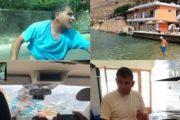Skandali me turistët spanjollë, Gjykata e Apelit lë në burg Mihal Kokëdhimën