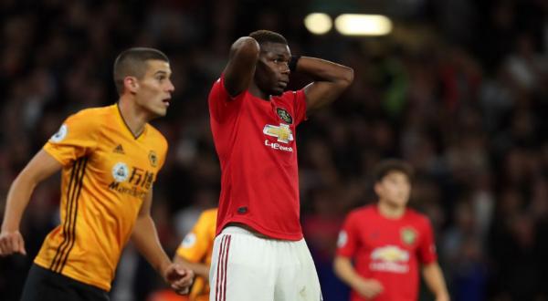 Pasi e humbi penalltinë, Pogba përballet me thirrje raciste
