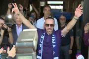 Ribery arrin në Firence: Luca Toni më bindi ta zgjedh Fiorentinan