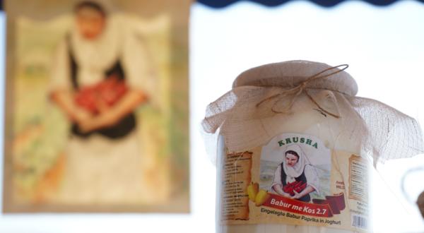 """""""Agrofesta"""", festivali që po paraqet punën e heroinave të Krushës"""