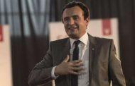 Politikani serb vlerëson lartë Albin Kurtin: Është intelektual dhe atdhetar