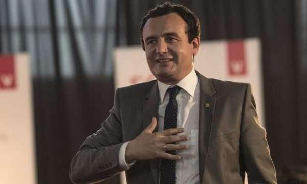 Nis numërimi për mandatarin, Kurti e fton LDK-në për alternativa të reja