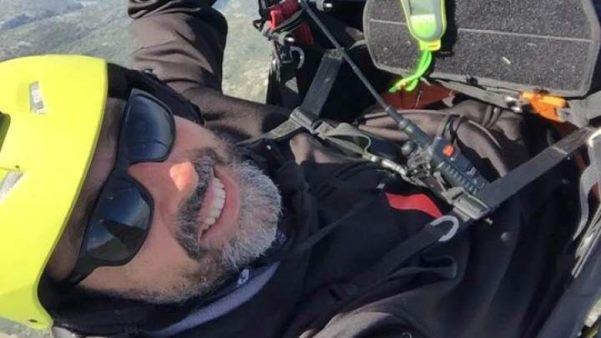 Ky është 45-vjeçari që vdiq në aksidentin tragjik me paragllajd në Prizren