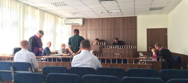 Gjykimi ndaj ish-inspektorit në Prizren, pronari i objektit thotë se s'kishte leje ndërtimi, por vetëm të punës